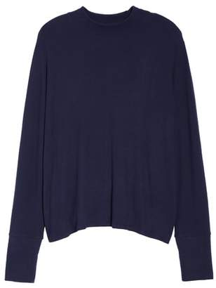 BP Dolman Sleeve Ribbed Top