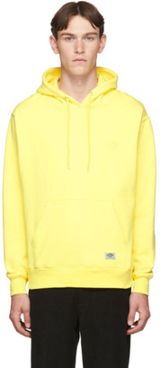Dickies Construct Yellow Pullover Hoodie