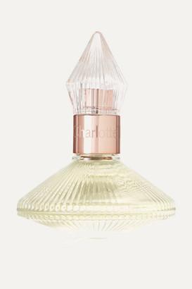 Charlotte Tilbury - Eau De Parfum - Scent Of A Dream, 30ml $75 thestylecure.com