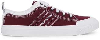 Diesel S-Astico Low Lace-Up Sneakers