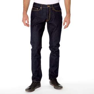 Fort Knox Men's Slim Fit Jeans with Stretch