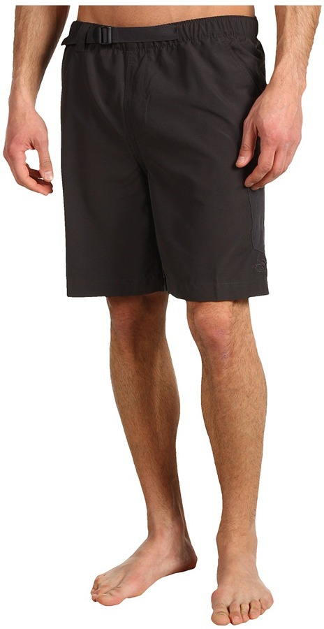 The North Face Class V Cargo Water Trunk (Asphalt Grey) - Apparel