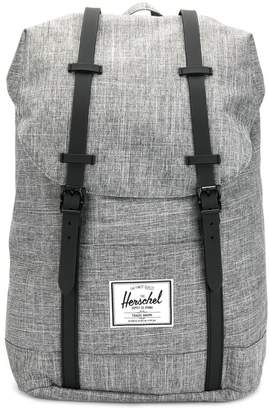 Herschel buckled backpack