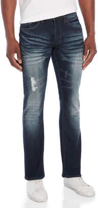 Buffalo David Bitton Max-X Basic Super Skinny Stretch Jeans