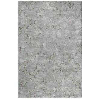 Asstd National Brand Brooke Wool & Viscose Hand Tufted Area Rug