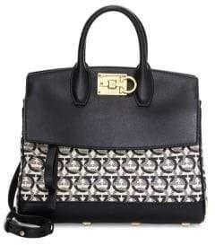 42ddb39f4fdf ... at Saks Fifth Avenue · Salvatore Ferragamo Mini Studio Top Handle Bag