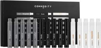Commodity - The Portfolio Set