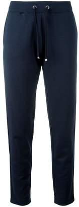 Moncler fleece track pants