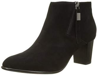 JB Martin Women's 2tempete H17 Ankle Boots Black Size: