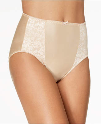 Bali Double Support Collection High-Cut Brief Dfdbhc
