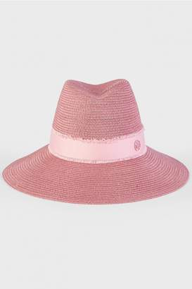 at BySymphony Maison Michel Kate Straw Hat