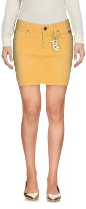 Roy Rogers ROŸ ROGER'S CHOICE Mini skirts