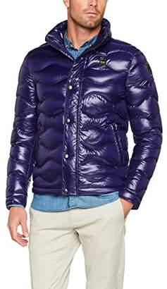Blauer Men's 17WBLUC03054 004719 Jacket,Large