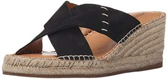 Kelsi Dagger Brooklyn Women's Irma Espadrille Wedge Sandal