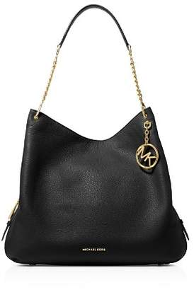MICHAEL Michael Kors Lillie Large Leather Tote