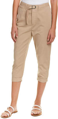 James Perse Belted Pant