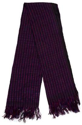 Missoni Woven Printed Scarf w/ Tags