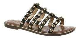 Sam Edelman Glen Studded Leather Slides