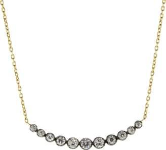 SORELLINA Diamond Wedding Necklace