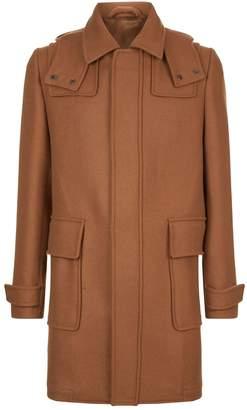 Corneliani Virgin Wool Coat