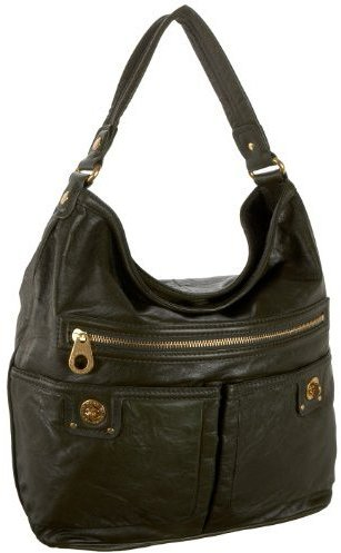 Marc by Marc Jacobs Totally Turnlock Faridah Hobo