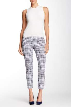 Insight Techno Print Pull-On Pants