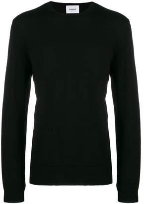 Dondup plain knit sweater