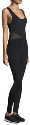 Shama Jade Invisible Luxury Jumpsuit