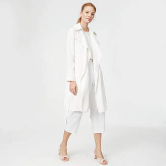 Club Monaco Elila Trench