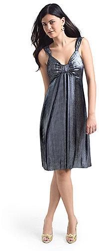 Lam,, Knit Dress