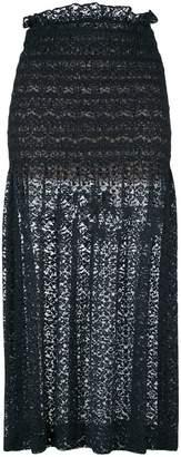 Stella McCartney Micaela skirt