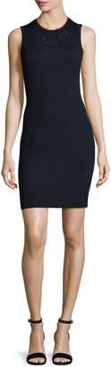 Rag & Bone Adriana Sleeveless Knit Sheath Dress