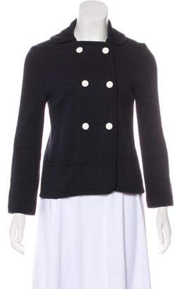 Tory Burch Short Knit Blazer