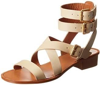 Modern Vintage Women's Trista Gladiator Sandal