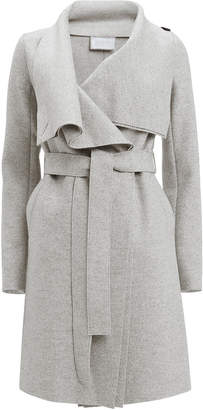 Harris Wharf London Volcano Coat