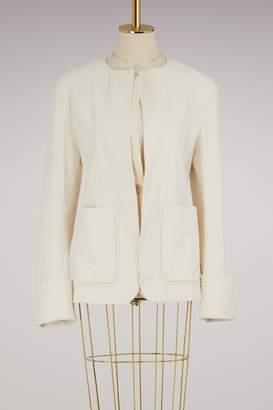 Isabel Marant Leona cotton jacket