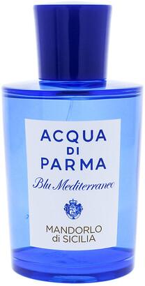 Acqua di Parma Unisex 5Oz Blu Mediterraneo Mandorlo Di Sicili