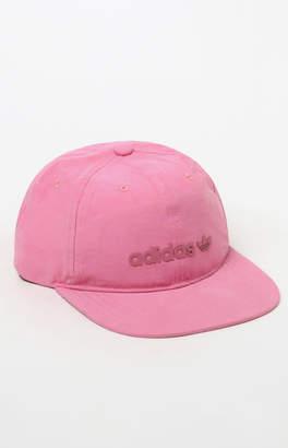 adidas Relaxed Decon II Snapback Hat