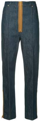 Hillier Bartley glam jeans