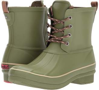 Chooka Classic Rain Duck Boot Women's Rain Boots