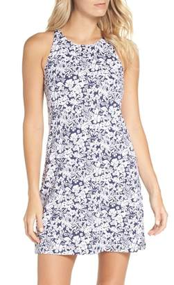 Tommy Bahama Riviera Tiles Cover-Up Dress