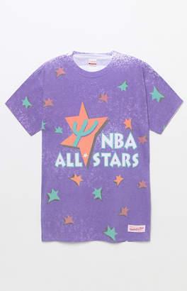 Mitchell & Ness NBA All-Stars 1995 T-Shirt