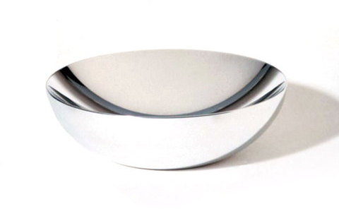 """Alessi Double Bowl 9.75"""""""""""""""