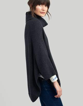 Joules Clothing Pria Sleeved Poncho