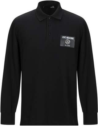 Love Moschino Polo shirts - Item 12326110AV