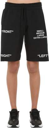 Limited Printed American Fit Shorts