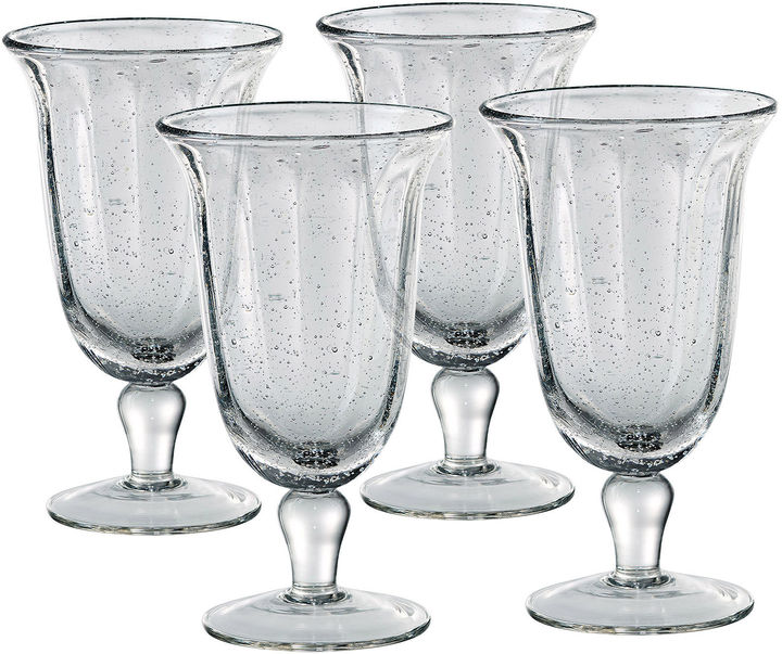 Artland ARTLAND Savannah Set of 4 Goblets