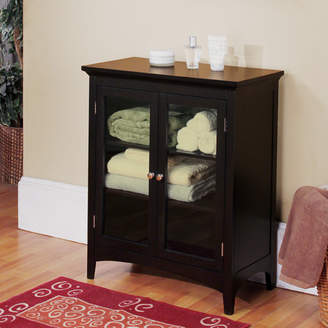 """Co Darby Home Ezra 26"""" W x 32"""" H Cabinet"""