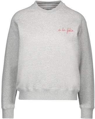 Maison Labiche Folie sweatshirt