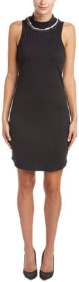 Three Dots Morgan Shift Dress